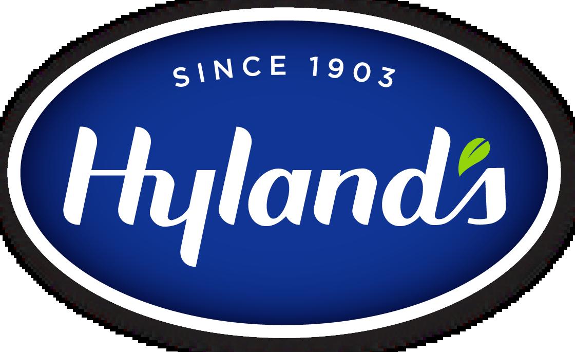 Hyland's Logo